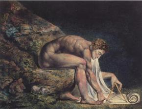 William Blake: Newton
