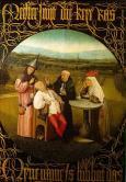Bosch: Estrazione della pietra della follia